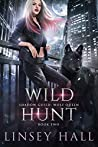 Wild Hunt (Shadow Guild: Wolf Queen #2)