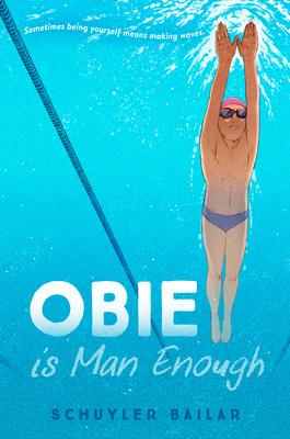 Obie Is Man Enough