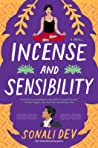 Incense and Sensibility (The Rajes, #3)