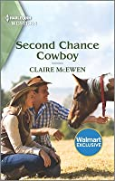 Second Chance Cowboy (Heroes of Shelter Creek #5)
