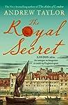 The Royal Secret (Marwood and Lovett, #5)