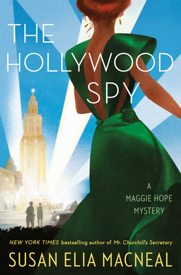 The Hollywood Spy (Maggie Hope #10)