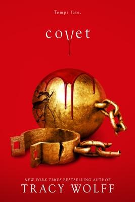 Covet (Crave, #3)