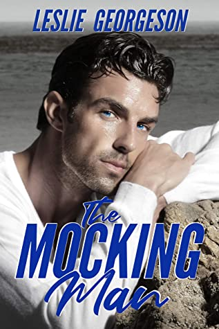 The Mocking Man (The Pact #1)