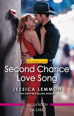 Second Chance Love Song (Dynasties: Beaumont Bay #2)