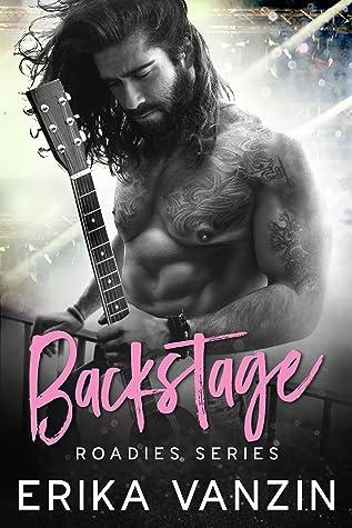 Backstage by Erika Vanzin