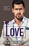 True Love by Fiona Davenport