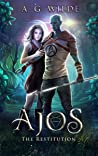 Ajos (The Restitution #1)