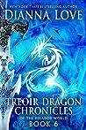 Treoir Dragon Chronicles of the Belador World: Book 6