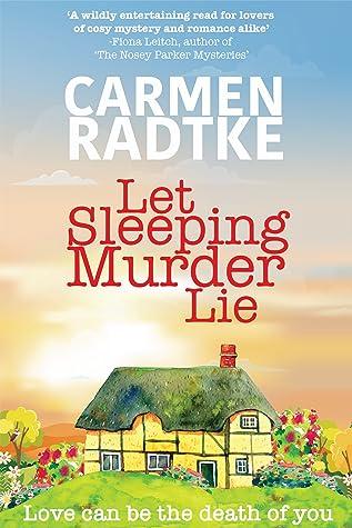 Let Sleeping Murder Lie