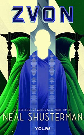 Zvon (Arc of a Scythe, #3)