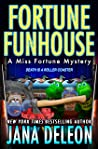 Fortune Funhouse (Miss Fortune Mystery, #19)
