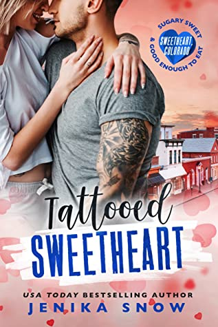 Tattooed Sweetheart