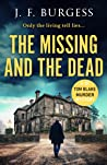 The Missing And The Dead (DI Tom Blake, #3)