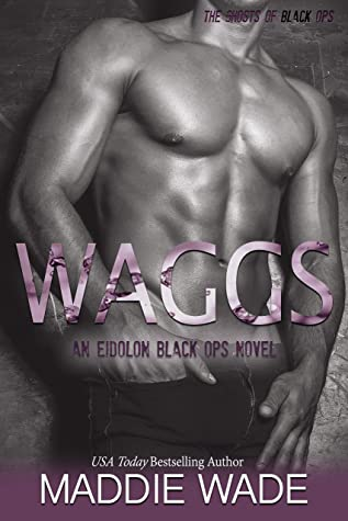 Waggs by Maddie Wade
