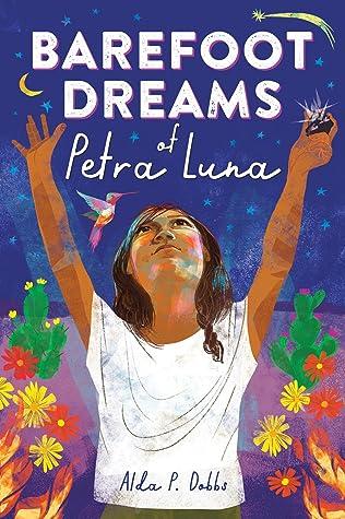 Barefoot Dreams of Petra Luna