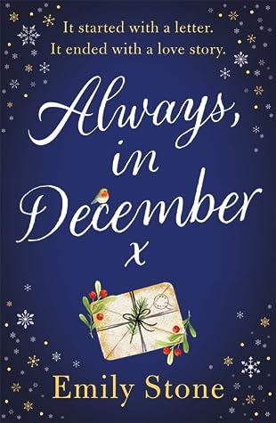 Always, in December