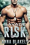 Savage Risk (R.I.S.C. Book 8)