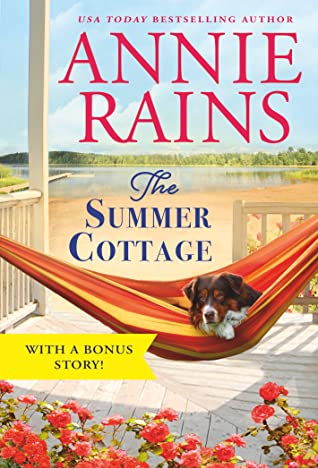 The Summer Cottage (Somerset Lake #1)