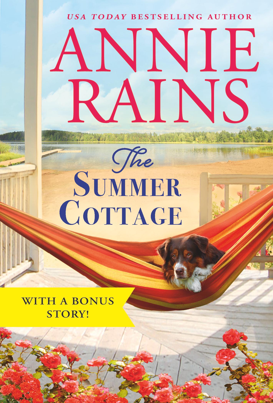 The Summer Cottage (Somerset Lake, #1)