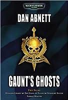 Gaunt's Ghosts: The Saint (Gaunt's Ghosts #4-7)