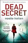 Dead Secret (DC Maggie Jamieson, #4)