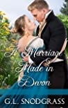 A Marriage Made in Devon (Noble Intentions, #1)