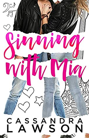Sinning with Mia (Deluded Serenity #1)