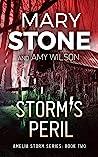 Storm's Peril (Amelia Storm #2)