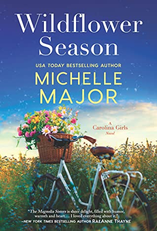 Wildflower Season (Carolina Girls #1)
