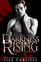 Darkness Rising (Chateau Seductions, 0.5)