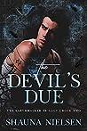 The Devil's Due (The Earthwalker Trilogy, #2)