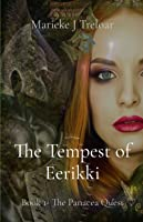 The Tempest of Eerikki: A paladin's coming of age tale (The Panacea Quest, #1)