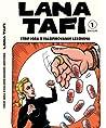 Lana Tafi - strip igra o falsifikovanim lekovima