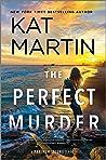 The Perfect Murder (Maximum Security, #4)