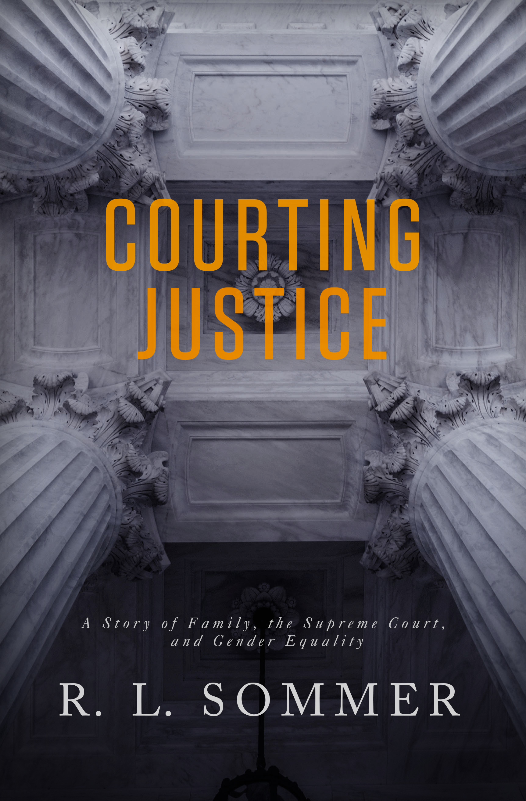 Courting Justice (Recusal #2)