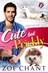 Cute But Prickly (Shifter Bites #1)