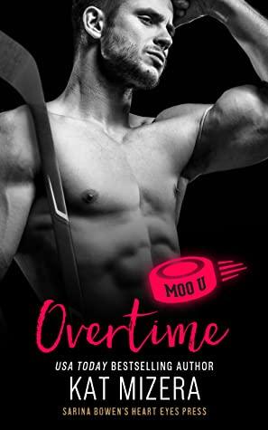 Overtime (Moo U, #5)