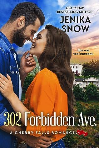 302 Forbidden Ave. (A Cherry Falls Romance)