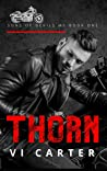 Thorn (Sons of Devils MC #1)
