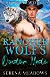 Rancher Wolf's Doctor Mate (Rancher Wolves)