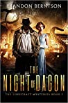 The Night of Dagon (The Lovecraft Mysteries #1)