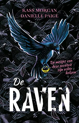 De raven by Kass Morgan
