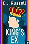 King's Ex (Royal Powers II, #1)