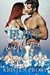 Flirt With Me (The O'Callaghans, #4; With Me in Seattle, #17)