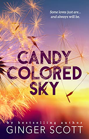 Candy Colored Sky