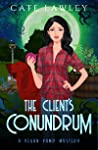 The Client's Conundrum (Vegan Vamp #2)