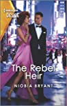The Rebel Heir (Cress Brothers #2)