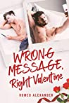 Wrong Message, Right Valentine