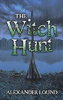 The Witch Hunt (Jonny Roberts, #3)